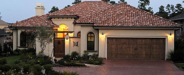 Lake Conroe Home Builders