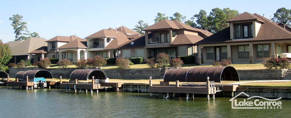 Riverstone Pointe On Lake Conroe