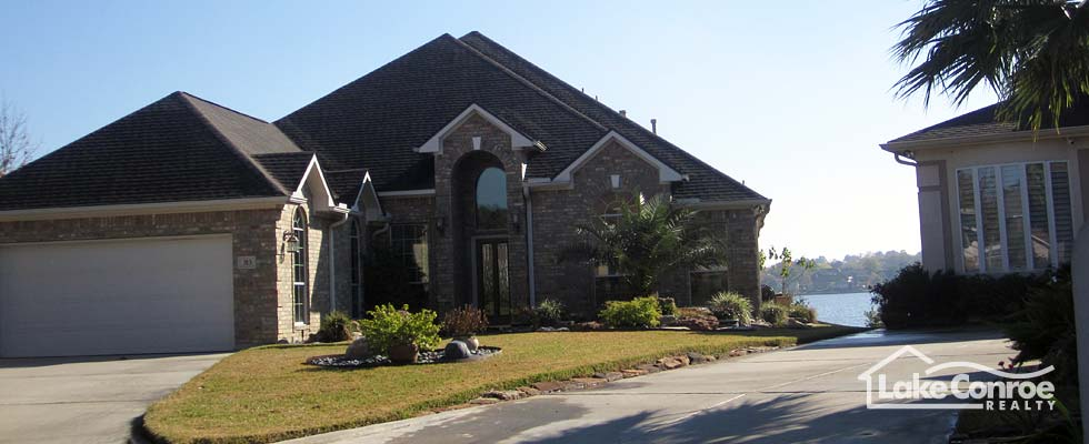 South Shore Estates On Lake Conroe